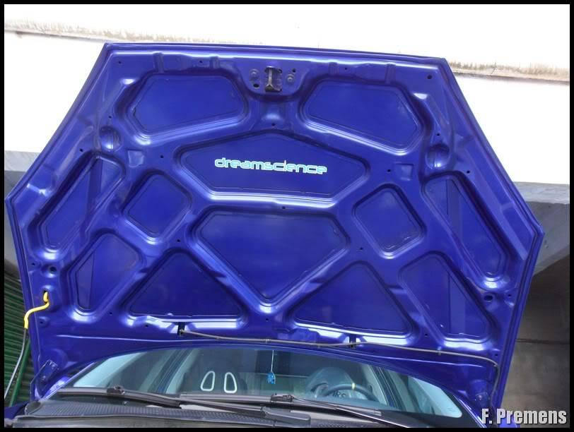 Detallado Exterior Ford Focus RS MK I SAM_1213