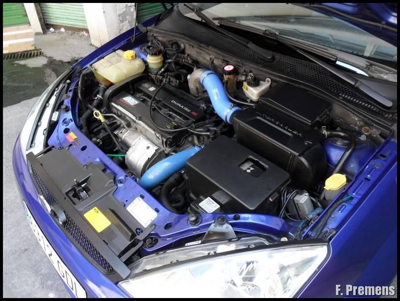 Detallado Exterior Ford Focus RS MK I SAM_1216