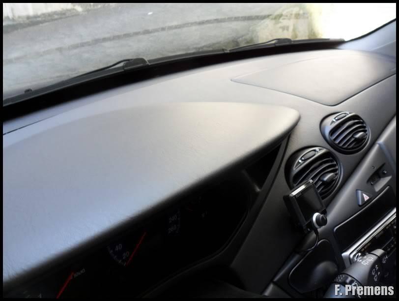 Detallado Exterior Ford Focus RS MK I SAM_1231