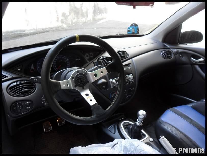 Detallado Exterior Ford Focus RS MK I SAM_1233