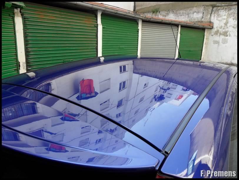 Detallado Exterior Ford Focus RS MK I SAM_1241