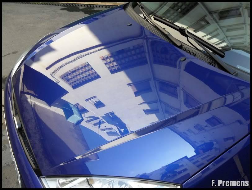 Detallado Exterior Ford Focus RS MK I SAM_1247