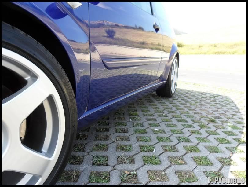 Detallado Exterior Ford Focus RS MK I SAM_1263