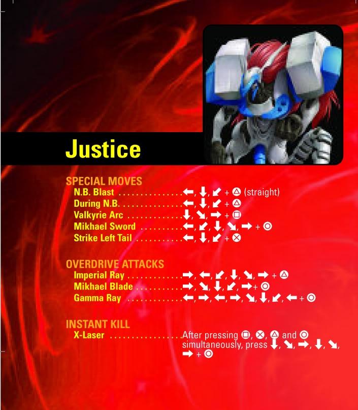 Guilty Gear XX Reload Jus