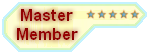 Rank - Have you been posting lately? MasterMember