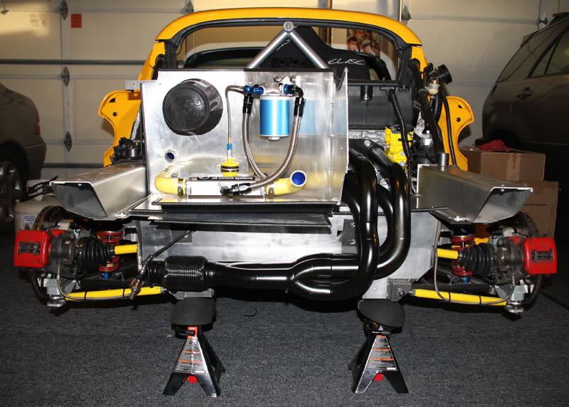 Lotus Elise S1 Conversion: Acura TSX K24  IMG_4633sm