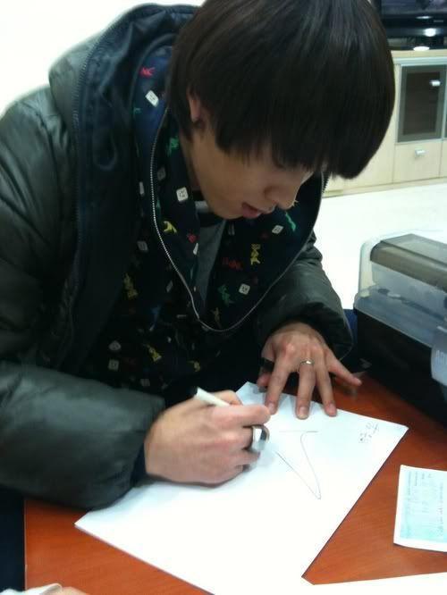 [GALERIA] MinWoo Minwoo334