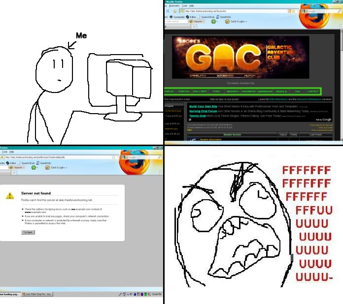 Your very own art - Page 4 GAC_fail