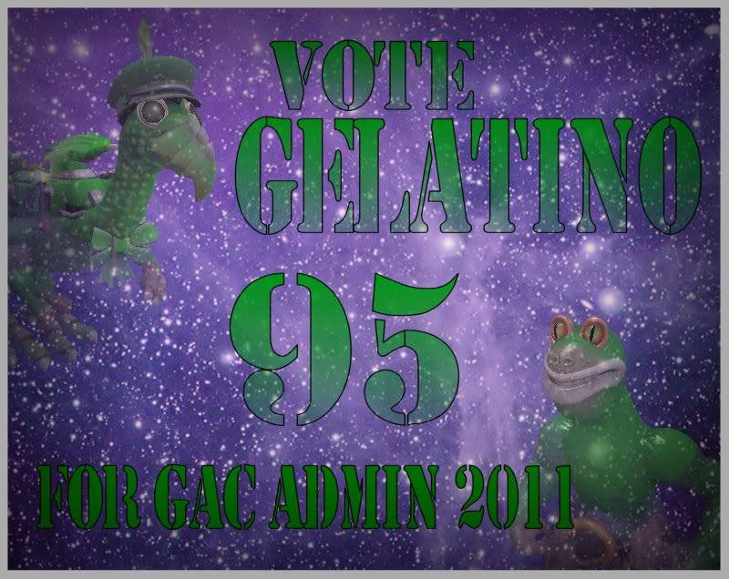 Yet another Election Gelo_admin2011