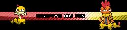 Pokemon Userbars - Page 2 ScraftysNo1Fan
