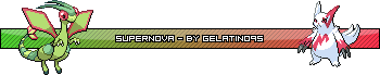 Secondary Rival? Supernova_userbar