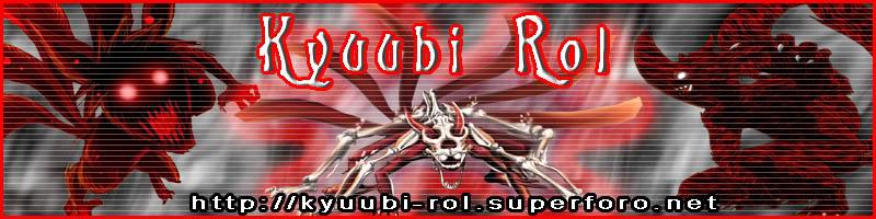 Kyuubi Rol