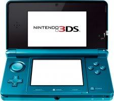 New Zelda Game announced at E3 3ds