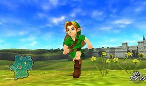 New Zelda Game announced at E3 Sc1