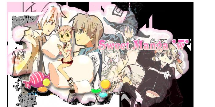 •Sweet Manga~