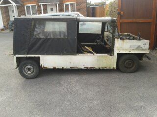 mk2 project for sale 1758