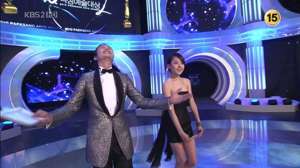 Moon Geun Young tại lễ trao giải Baeksang 2010 1269608759_201003262207013154235901