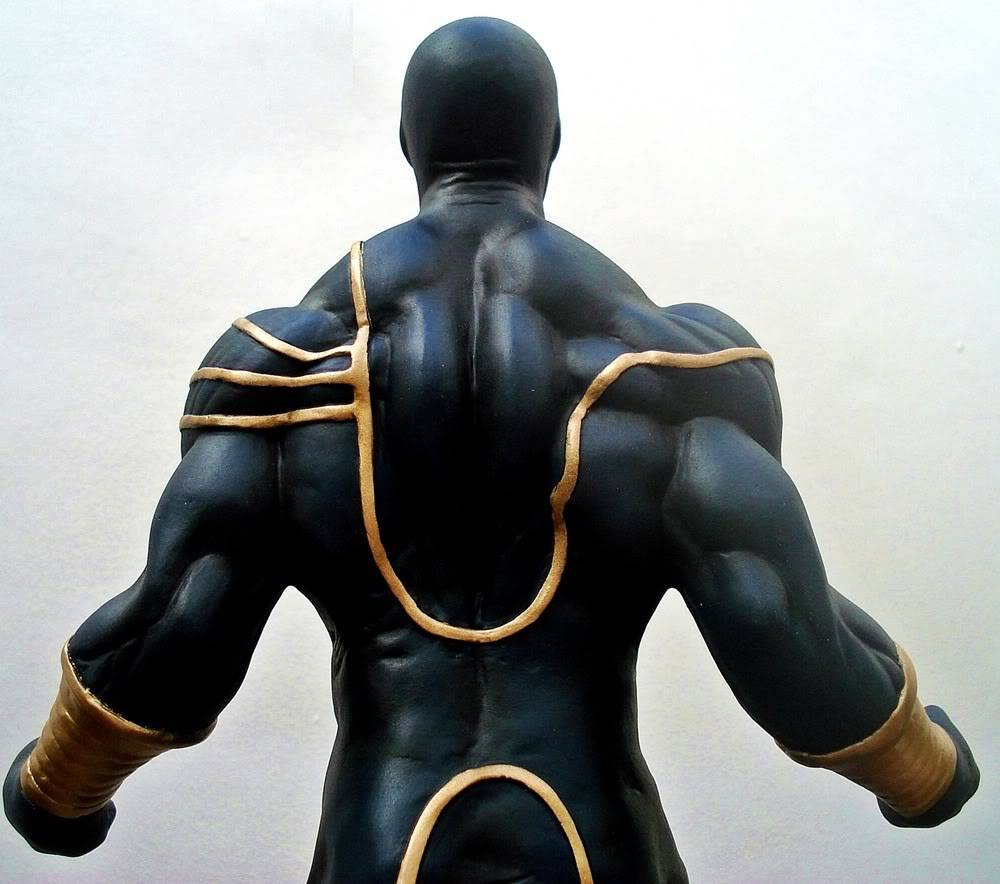 [Custom da Semana] Modern Cyclops 1/4 scale 019-6