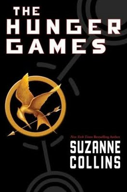 The Hunger Games triology HungerGames16