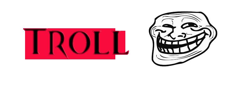 Troll's forum