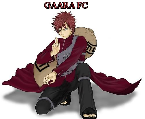 .:[*GAARA FC*]:. GaaraFC