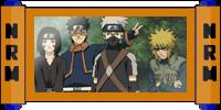 Equipos ninjas