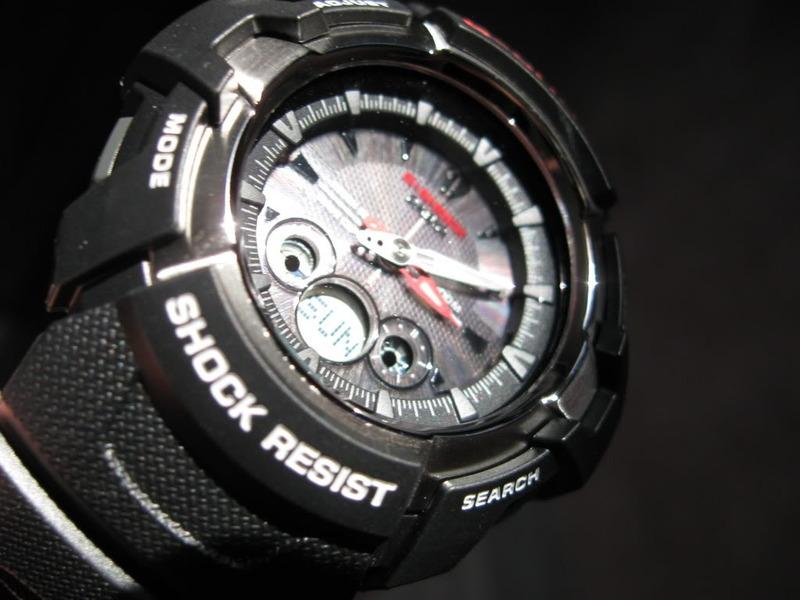 Watch-U-Wearing 7/17/11 IMG_1761