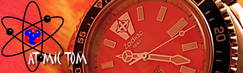Zelos Watch's new Great White NewSigcopy