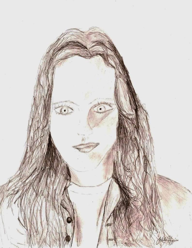 My Tobi portrait! (Meu Retrato Tobi) F903956f