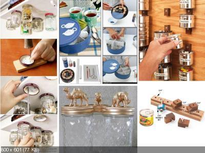Поделки для кухни своими руками – лучшие идеи B8a2ae8d533731935c91031350b8c3d5