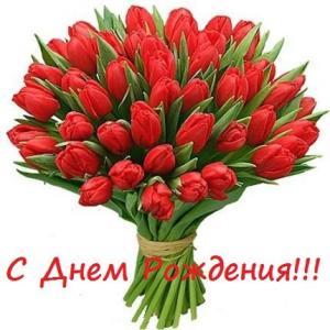 Поздравляем с Днем Рождения Лара Сенченко 67449f5959fe30fe5a5af73a3d76847c