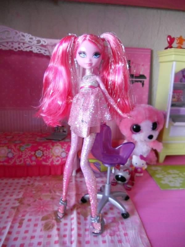 Collection Fashion Fairytale et autres nouveautés playline DSCN0412