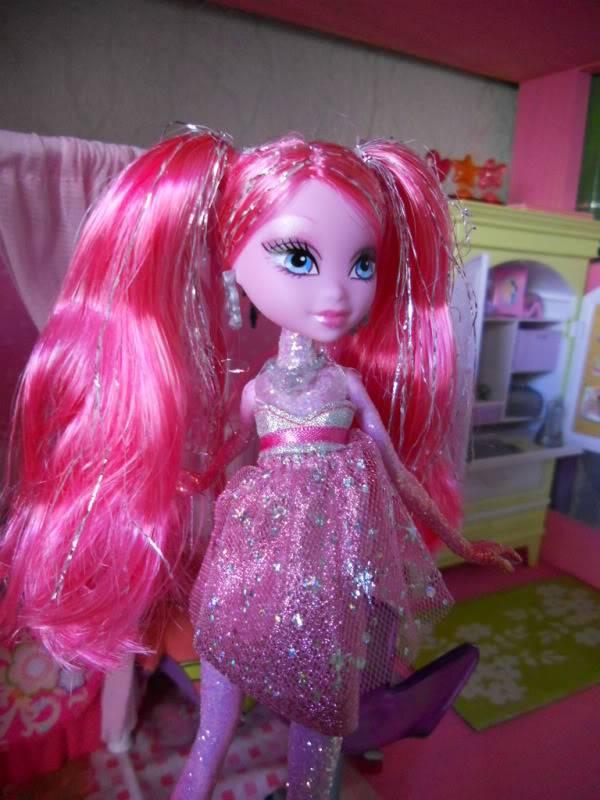 Collection Fashion Fairytale et autres nouveautés playline DSCN0413