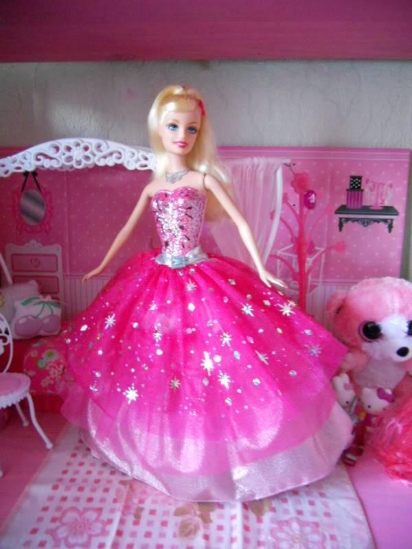 Collection Fashion Fairytale et autres nouveautés playline DSCN0415