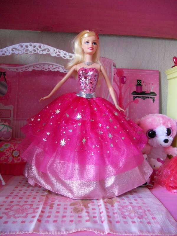 Collection Fashion Fairytale et autres nouveautés playline DSCN0418