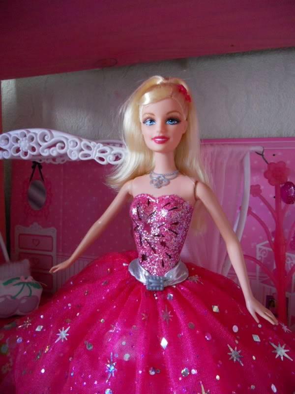 Collection Fashion Fairytale et autres nouveautés playline DSCN0419