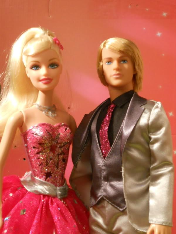 Collection Fashion Fairytale et autres nouveautés playline DSCN0464