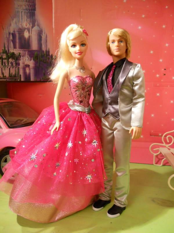 Collection Fashion Fairytale et autres nouveautés playline DSCN0465