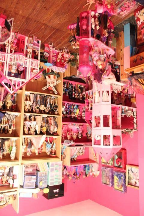 Mon mur barbie, poupées et playsets :) IMG_2480_zps97bdef16