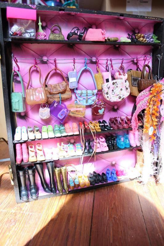 Mon mur barbie, poupées et playsets :) IMG_3110_zps6ea1cd05