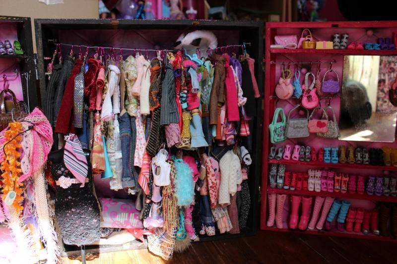 Mon mur barbie, poupées et playsets :) IMG_3112_zps12677dee