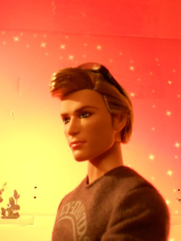 Ken... dans toute sa splendeur lol DSCN0454