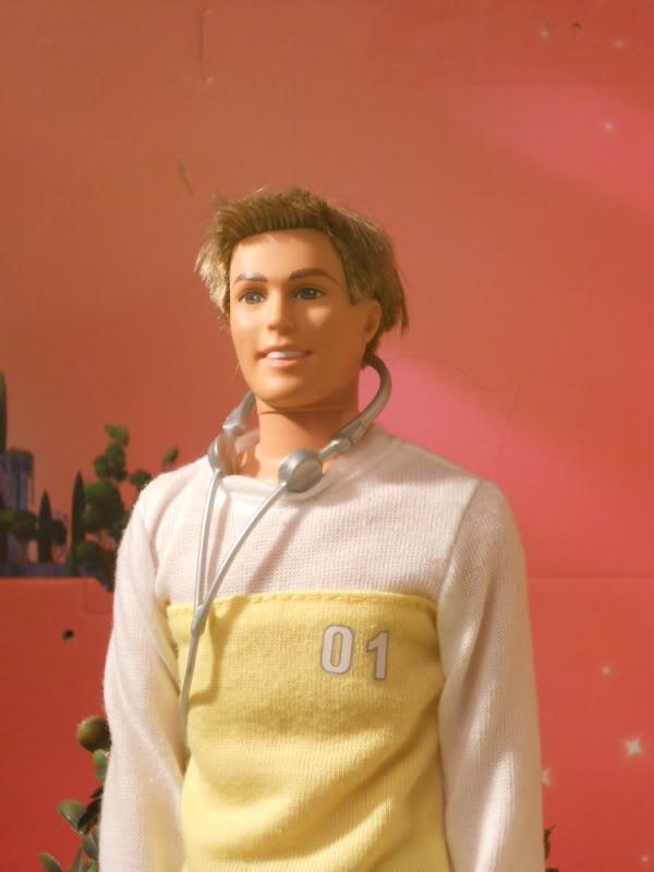 Ken... dans toute sa splendeur lol DSCN0476