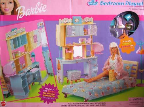 Sujet sur les maisons/le mobilier BedroomAAH1