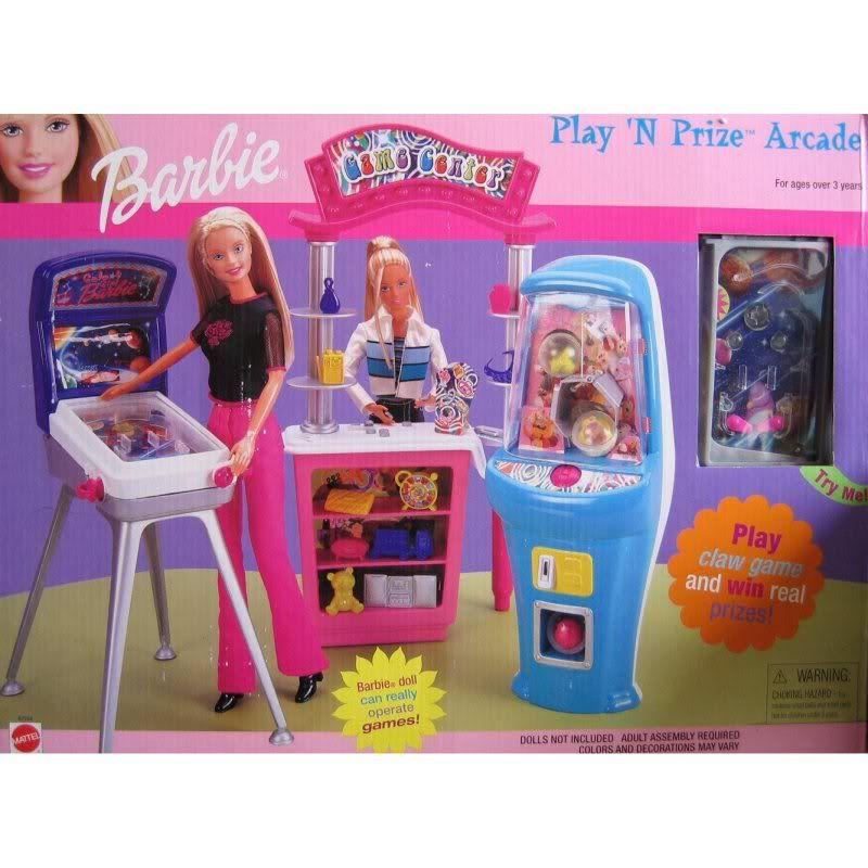 Sujet sur les maisons/le mobilier Arcade