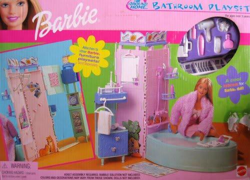 Sujet sur les maisons/le mobilier BathroomAAH1
