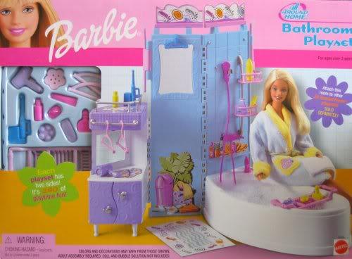 Sujet sur les maisons/le mobilier BathroomAAH2