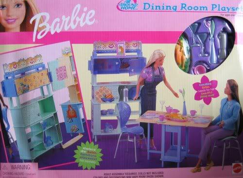 Sujet sur les maisons/le mobilier DiningroomAAH1
