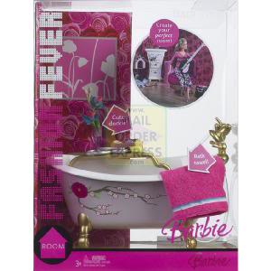 Sujet sur les maisons/le mobilier Halsall-mattel-barbie-fashion-fever-small-furniture-bath-time