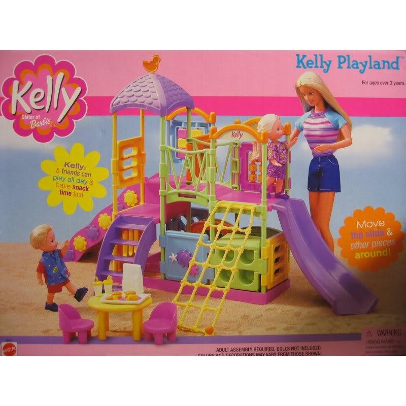 Sujet sur les maisons/le mobilier Kellyplayland